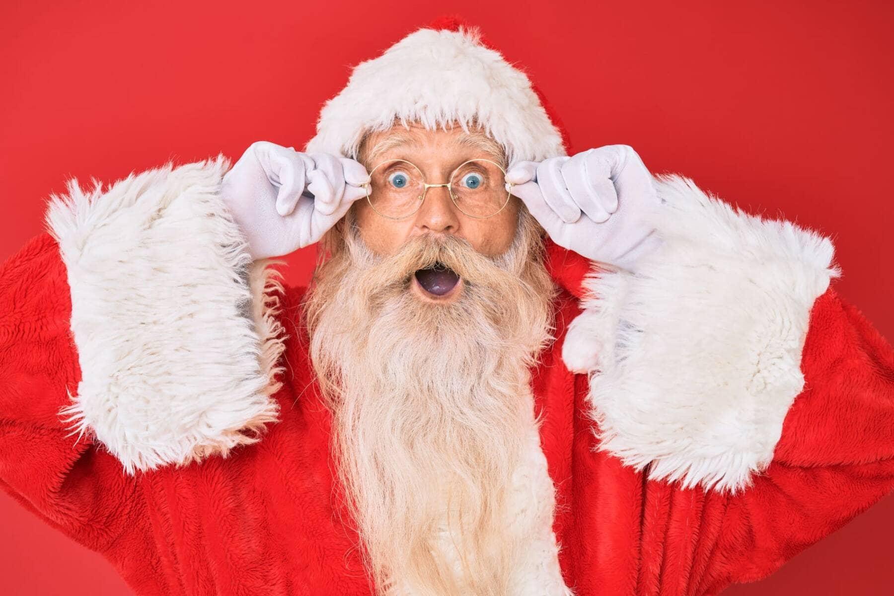 Esiste Babbo Natale Si O No.Mamma Papa Babbo Natale Esiste Davvero Alberto Pierucci